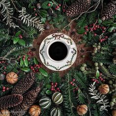 I make a wreath over a cup of coffee. ・ ・ コーヒーを飲みながらリース作り. ・ #9vaga_dailytheme9  #9vaga_shabbysoft9 #9vaga_coffee9 #fabulous_shots #ptk_love #theoutcreww #jj_still_lifemember #versatile_photo_  #stilllifegallery #mcl_love_vip  #stilllife_archive #tv_stilllife #tv_neatly #detalhes_em_foco #la_coffee #jj_coffeetime #myeverydaymagic  #mypastelcharm #coffeeandseasons #naughtyteas #adoremycupofcoffee #sunday_sundries #inspiredbypetals  #花のある生活  #flatlayfeatures #click_vision…