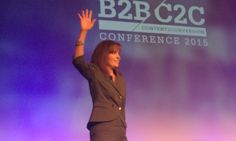 Live from #C2C15 – How Optum Transformed Their B2B Marketing to a Content-Lead Strategy