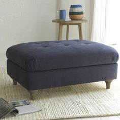 JAMMY DODGER FOOTSTOOL This cheeky chappy sailed through our design auditions by being consistently curvy and sweet.