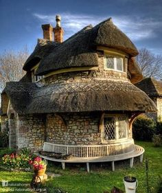 Witch Cottage | Witches Cottage