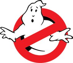 Image result for ghostbusters logo