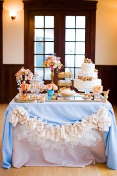 Photography By / http://corbingurkin.com,Event Design, Concept   Table Ruffles By / http://maineseasonsevents.com