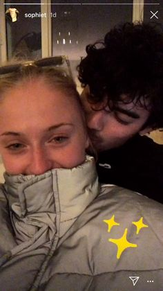 Sophie Turner's Latest PDA Pic with Joe Jonas Is So Sweet, It'll Give You a Tooth Ache BRB, trying to recreate this with my dog, I guess. Joe Jonas Instagram, Sophie Turner Instagram, Sophie Turner Joe Jonas, Squad, Chanel West Coast, Skai Jackson, Bonnie Wright, Kellan Lutz, Brenda Song