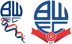 New Bolton Wanderers Crest Unveiled - Footy Headlines