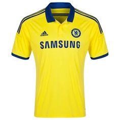 Chelsea FC 2014 15 away kit. Chelsea Fc Team 50d913d9451e3