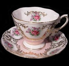 Royal Albert - Interlude Series - Pink