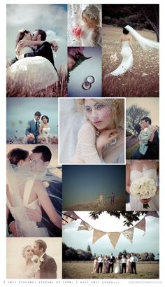 Auckland Wedding Photography by Jessica Photography