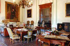 #Visite private alla #Villa #Veneta Ca' Marcello in compagnia del proprietario. www.camarcello.it