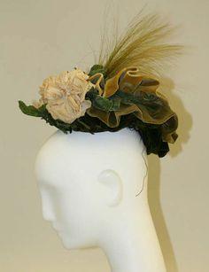 0f0739c89c5 83 Best 1890 s Hats images