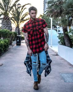 FOR YOUR INSPIRATION  #me #fashion #style #street #streetwear #ripped #ripped #urban #stylish #savagelook #inspiration #fashionlover #fashiorismo #jeans #shirt #sweatshirt #menstyle #men #mensfashion #women #womensfashion  #look #outfit #savagelook #everything #street #man #men #tshirt #vest #lovestyle #love fashion #fashionist #stylist