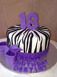 Custom Cake Creations Winnipeg