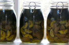 Lek za štitnjaču, dobru krvnu sliku i pomlađivanje: Sirup od mladih zelenih oraha u medu – recept! - Dnevni Magazin