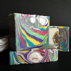 Circus: Clyde Slide by Renaissance Soaps