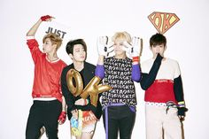 [© owner] bambam / youngjae / jackson / jinyoung - just right