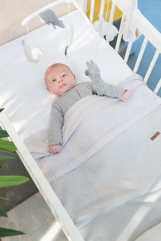 Super-soft knitted Baby crib Blankets and Cot Blankets. Warm, cosy and wonderful to combine with the baby crib and cot sheets. Lots of designs and colours.