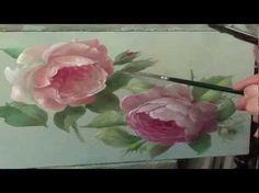 Tirando Dúvidas Sobre Pintura - Cor Vermelha - Waldir Catanzaro - YouTube