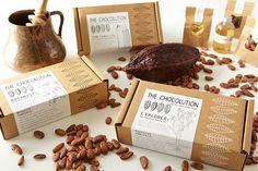 The Chocolution Exploration Kits