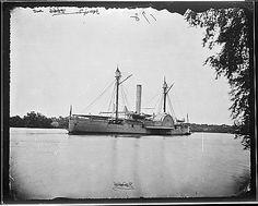 Gunboat Agawan.