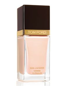 C0Z13 Tom Ford Beauty Nail Lacquer, Naked