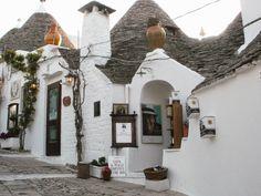 Living Italy live: Art cities (città d'arte)