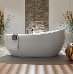 Bij Sani-Dump kunt u terecht voor baden van verschillende topmerken. Klik op de link om meer inspiratie op te doen. #badkamer #badkamerinspiratie #bad #topmerken #sanidump