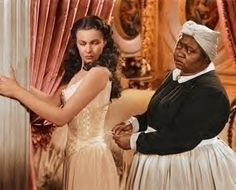 Gone With The Wind 8x10 Viven Leigh Hattie McDaniel by ICONCENTRAL, $5.99