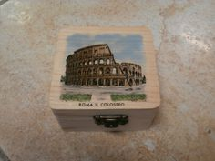 Box Colosseo