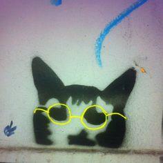 #Stencil #StreetArt #BuenosAires