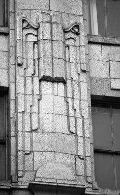 San Francisco's Telephone Building