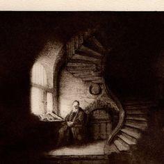 rembrandt gravuras - Pesquisa Google