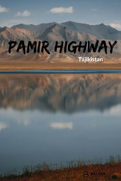 Pamir Highway is one of the most epic adventure journeys around the world! Located in Central Asia, you travel from Dushanbe, Tajikistan to Osh, Kyrgyzstan Travel Guides, Travel Tips, Central Asia, Plan Your Trip, Asia Travel, Travel Photos, Travel Inspiration, Traveling By Yourself, Cool Photos