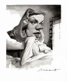 Marvin Lorenz - Fotos de Marvin Lorenz publicadas en Caricaturama...