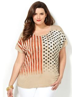 Discount Plus Size Clothing & Affordable Plus Size Clothing for Women