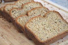Multi Grain Gluten Free Bread | gluten free zen