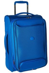online shopping for Delsey Chatillon Carry-On Expandable Trolley from top store. See new offer for Delsey Chatillon Carry-On Expandable Trolley Best Carry On Luggage, Travel Luggage, Domestic Airlines, Luggage Sizes, Carry On Size, Travel Accessories, Suitcase, Survival, Blue