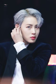Ha Sungwoon Cr: on pict