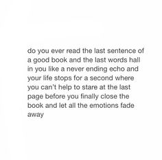 yes this happend with paper towns xoxo