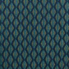 DuraLee PEACOCK Curtain