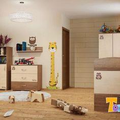 NOÉ bútorcsalád - képek - TODI Gyerekbútor