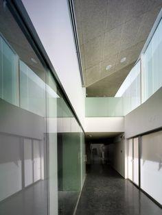 GAP Arquitectos, Jesús Granada · Headquarter 112
