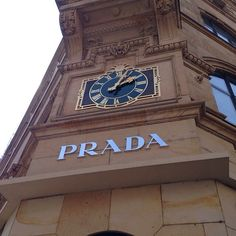 #Prada #shop #shopping #fashion #mode #style