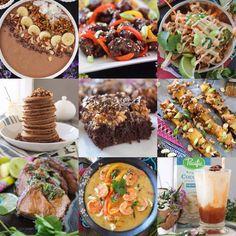 Favorite PaleOMG Recipes So Far This Year (24 FREE Delicious Paleo Recipes!)