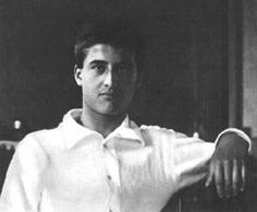 """Blessed Pier Giorgio Frassati - John Paul II called him """"a man of the beatitudes."""" He actively practiced the Church's social teaching by serving the poor. He died in 1925, and his body was found incorrupt in 1981."""