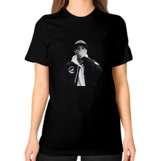 Now avaiable on our store: BBC American Rapp... Check it out here! http://ashoppingz.com/products/bbc-american-rapper-logic-womens-unisex-t-shirt?utm_campaign=social_autopilot&utm_source=pin&utm_medium=pin