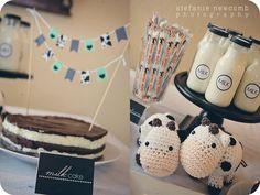 Milk-aholic Babyshower » premier lifestyle photography | stefanie newcomb | denver & destination
