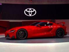 7 Best 2015 Toyota Supra Images Toyota Cars Toyota Trucks New