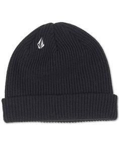 df0fa5f8b0a Volcom Full Stone Beanie Beanie Hats