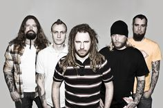 In Flames lovve them