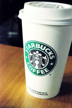 {Reverie Of An Old Soul Photography} #Starbucks #Coffee