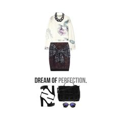 """""""try it"""" by frutini on Polyvore"""